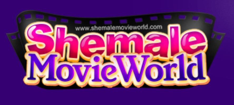 shemale movie world logo