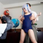 cosplay teen japaese shemale ts porn